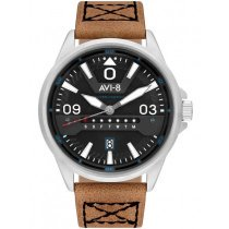 AVI-8 AV-4063-01 Hawker Harrier II Herren 44mm 5ATM