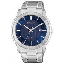 Citizen AW1211-80L Eco-Drive Sports Herren 41mm 5ATM