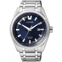 Citizen AW1240-57L Eco-Drive Super-Titanium Herren 42mm 10ATM