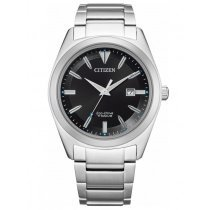 Citizen AW1640-83E Super-Titanium Eco-Drive Herren 41mm 5ATM