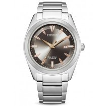 Citizen AW1640-83H Super-Titanium Eco-Drive Herren 41mm 5ATM