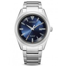 Citizen AW1640-83L Super-Titanium Eco-Drive Herren 41mm 5ATM