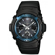 Casio AWG-M100A-1AER G-Shock Herrenuhr