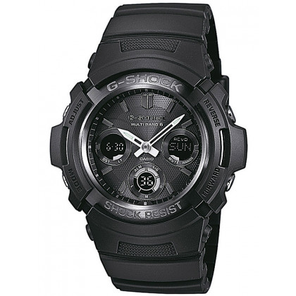 Casio AWG-M100B-1AER G-Shock Herrenuhr