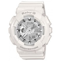CASIO BA-110-7A3ER Baby-G 43mm 10ATM