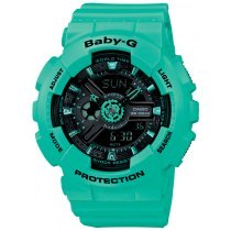 CASIO BA-111-3AER Baby-G 43mm 10ATM