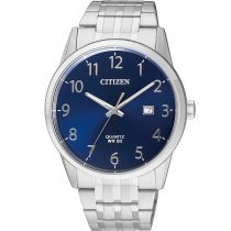 Citizen BI5000-52L Quarz Herrenuhr 39mm 5ATM