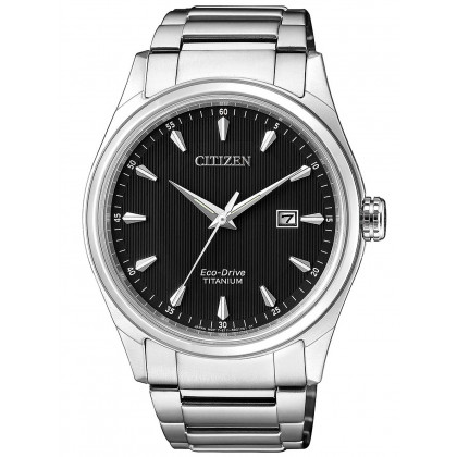Citizen BM7360-82E Eco-Drive Super Titanium Herren 41mm 10ATM