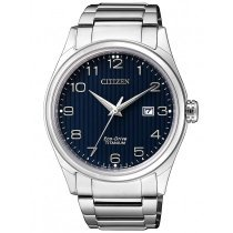 Citizen BM7360-82M Eco-Drive Super Titanium Herren 41mm 10ATM