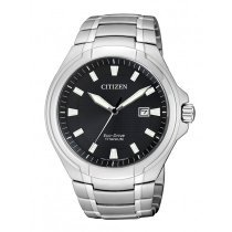 Citizen BM7430-89E Eco-Drive Super-Titanium Herren 42mm 10ATM