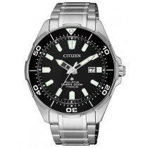 Citizen BN0200-81E Eco-Drive Super-Titanium Promaster 44mm 20ATM