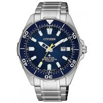 Citizen BN0201-88L Eco-Drive Super-Titanium Promaster 44mm 20ATM