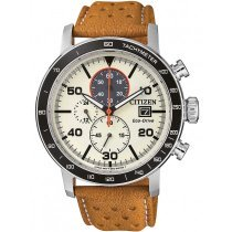 Citizen CA0641-16X Eco-Drive Chronograph 44mm 10ATM