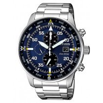 Citizen CA0690-88L Eco-Drive Chronograph 44mm 10ATM