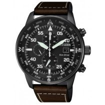 Citizen CA0695-17E Eco-Drive Chronograph 44mm 10ATM