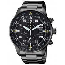Citizen CA0695-84E Eco-Drive Chronograph 44mm 10ATM