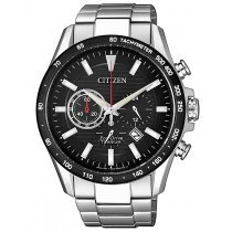 Citizen CA4444-82E Eco-Drive Titanium Chronograph 43mm 10ATM