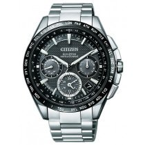 Citizen CC9015-54E Satellite Wave GPS Titanium 44mm 10ATM