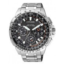 Citizen CC9020-54E Eco-Drive Promaster-Sky Satellite-Wave GPS Titanium 47mm 20ATM