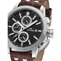 TW Steel CE7006 Adesso Chronograph 48mm 10ATM