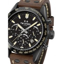 TW-Steel CHS1 Chronograph 46mm 10ATM