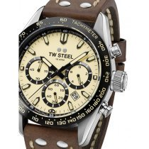 TW-Steel CHS2 Chronograph 46mm 10ATM