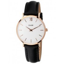 Cluse CL30003 Minuit Damenuhr 33mm 3ATM