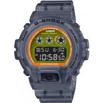 Casio DW-6900LS-1ER G-Shock 50mm 20ATM
