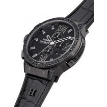 Haemmer E-002 Eminent - Midnight 45 mm Chronograph 10ATM