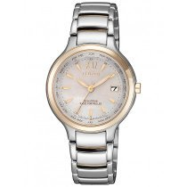 Citizen EC1174-84D Eco-Drive Funk Damen 30mm 5ATM