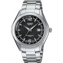 Casio EF-121D-1AVEG Edifice Herren 40mm 10ATM