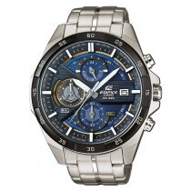 CASIO EFR-556DB-2AVUEF EDIFICE Chrono 46mm 10ATM