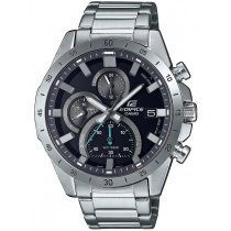 Casio EFR-571D-1AVUEF Edifice Herren 47mm 10ATM