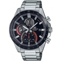 Casio EFR-571DB-1A1VUEF Edifice Chronograph 40mm 10ATM