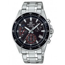 CASIO EFV-540D-1AVUEF EDIFICE Chrono 45mm 10ATM