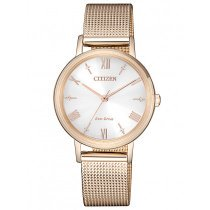 Citizen EM0576-80A Eco-Drive Damen 30mm 5ATM