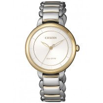 Citizen EM0674-81A Elegance Damen 31mm 5ATM