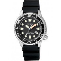 Citizen EP6050-17E Eco-Drive Promaster-Sea Taucheruhr Damen 34mm 20ATM