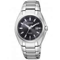Citizen EW2210-53E Eco-Drive Super-Titanium Damen 34mm 10ATM