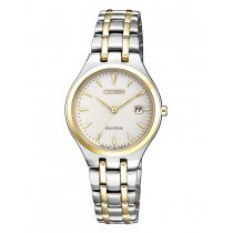 Citizen EW2484-82B Elegance Damen 28mm 5ATM