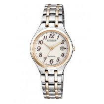 Citizen EW2486-87A Elegance Damen 28mm 5ATM