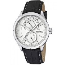 Festina Sport F16573/1 Herrenuhr Multifunktion