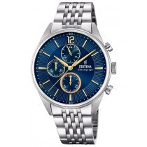 Festina F20285/3 Timeless Chronograph 41mm 5ATM