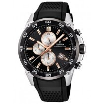 Festina F20330/6 The Originals Chronograph 47mm 10ATM