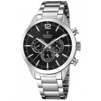 Festina F20343/8 Timeless Chronograph 43mm 10ATM