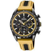 Festina F20351/4 The Originals Chrono 44mm 10ATM