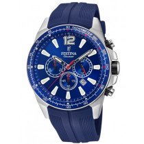 Festina F20376/1 Sports Chronograph 45mm 20ATM