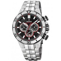 Festina F20448/4 Bike Chronograph 45mm 10ATM