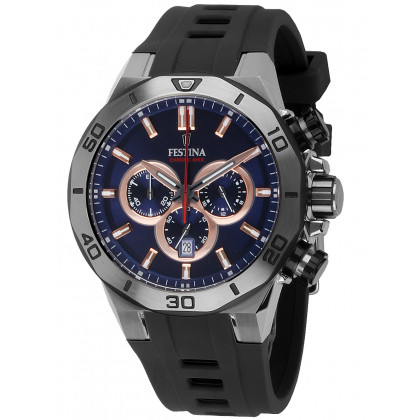 Festina F20449/1 Bike Chronograph 45mm 10ATM