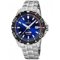 Festina F20461/1 The Originals Diver Herren 44mm 20ATM